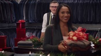 Men's Wearhouse TV Spot, 'Open Early: Suits, Sweaters and Outerwear' - Thumbnail 5