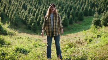 It's Christmas. Keep It Real. TV Spot, 'Real Trees Are Farm Grown'
