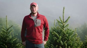 It's Christmas. Keep It Real. TV Spot, 'Real Trees Are Farm Grown' - Thumbnail 3