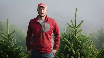 It's Christmas. Keep It Real. TV Spot, 'Real Trees Are Farm Grown' - Thumbnail 4