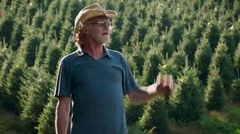 It's Christmas. Keep It Real. TV Spot, 'Real Trees Are Farm Grown' - Thumbnail 5