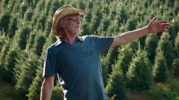 It's Christmas. Keep It Real. TV Spot, 'Real Trees Are Farm Grown' - Thumbnail 6
