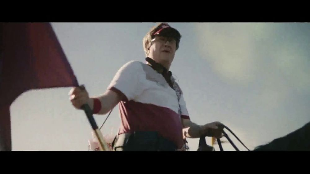 Dr Pepper TV Commercial, 'Cravery'