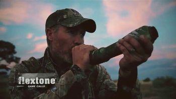 Flextone Game Calls  TV Spot, 'Performance Driven'