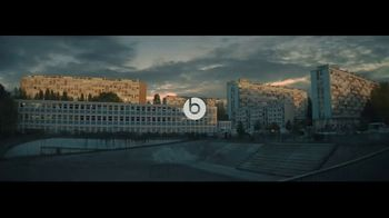 Beats Studio3 Wireless TV Spot, 'Above the Noise' Song by Ruel - Thumbnail 1