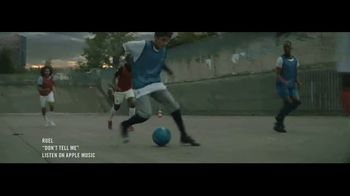 Beats Studio3 Wireless TV Spot, 'Above the Noise' Song by Ruel - Thumbnail 2