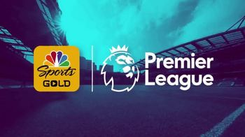 NBC Sports Gold Cyber Monday Sale TV Spot, 'Premier League Pass' - Thumbnail 1
