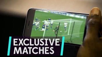 NBC Sports Gold Cyber Monday Sale TV Spot, 'Premier League Pass' - Thumbnail 3