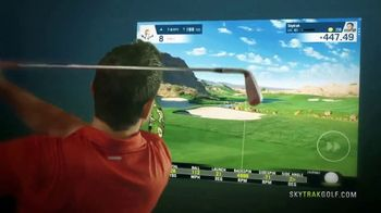 SkyTrak Launch Monitor TV Spot, 'Know Your Game'