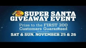 Bass Pro Shops 5 Day Sale TV Spot, 'Red Hot: Hoodies, Rods and Rain Suit' - Thumbnail 9