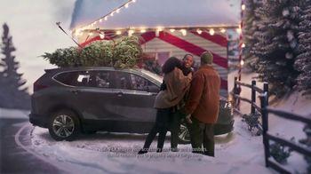 Honda Happy Honda Days Sales Event TV Spot, 'Holiday Singalong' [T1]