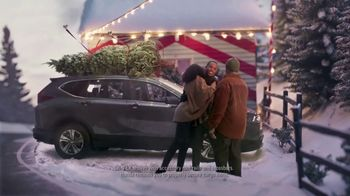 Honda Happy Honda Days Sales Event TV Spot, 'Holiday Singalong' [T1]