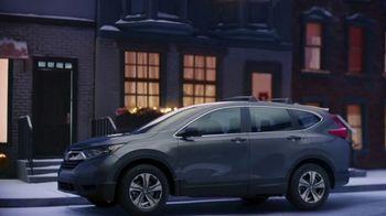 Honda Happy Honda Days Sales Event TV Spot, 'Holiday Singalong' [T1] - Thumbnail 4