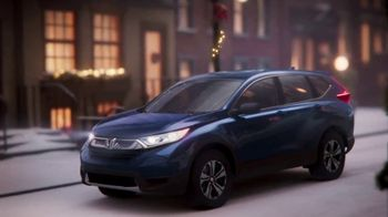 Honda Happy Honda Days Sales Event TV Spot, 'Holiday Singalong' [T1] - Thumbnail 6