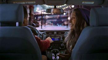Honda Happy Honda Days Sales Event TV Spot, 'Holiday Singalong' [T1] - Thumbnail 7