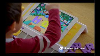 Square Panda TV Spot, 'Master Reading Skills' - Thumbnail 10