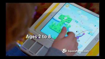 Square Panda TV Spot, 'Master Reading Skills' - Thumbnail 2