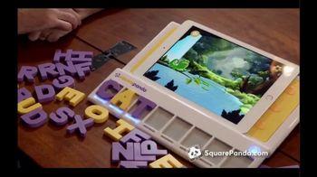 Square Panda TV Spot, 'Master Reading Skills' - Thumbnail 4