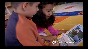 Square Panda TV Spot, 'Master Reading Skills' - Thumbnail 6