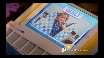 Square Panda TV Spot, 'Master Reading Skills' - Thumbnail 9