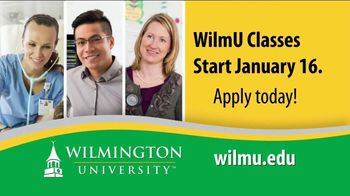 Wilmington University TV Spot, 'Higher Education for Working Adults' - Thumbnail 6