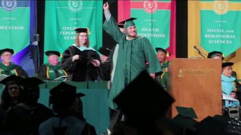 Wilmington University TV Spot, 'Higher Education for Working Adults' - Thumbnail 3