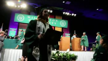 Wilmington University TV Spot, 'Higher Education for Working Adults' - Thumbnail 4
