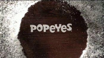 Popeyes $20 Holiday Feast TV Spot, 'Irresistible' [Spanish] - Thumbnail 8