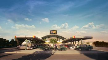 Sonic Drive-In Lil' Breakfast Burritos TV Spot, 'Carpool' - Thumbnail 1