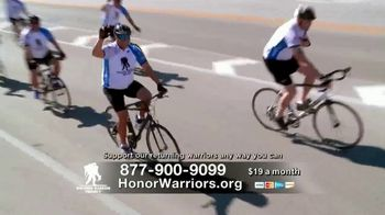 Wounded Warrior Project TV Spot, 'Better Than Before' Feat. Trace Adkins - Thumbnail 8