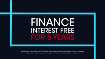 Rooms to Go Holiday Sale TV Spot, 'Interest Free Financing' - Thumbnail 8