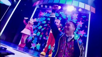 Disney Junior Dance Party! TV Spot, 'Live Concert Experience' - Thumbnail 1