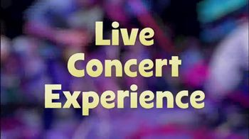 Disney Junior Dance Party! TV Spot, 'Live Concert Experience' - Thumbnail 3