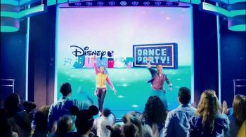 Disney Junior Dance Party! TV Spot, 'Live Concert Experience' - Thumbnail 7
