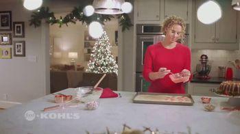 Kohl's TV Spot, 'Food Network: Homemade Holiday Treat' - Thumbnail 1