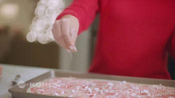 Kohl's TV Spot, 'Food Network: Homemade Holiday Treat' - Thumbnail 3