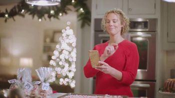 Kohl's TV Spot, 'Food Network: Homemade Holiday Treat'