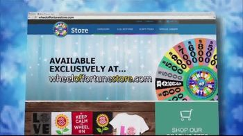 Wheel of Fortune Store TV Spot, 'Holiday Shopping' - Thumbnail 10