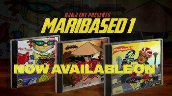 Maribased1 TV Spot - Thumbnail 6