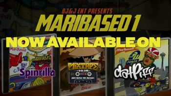 Maribased1 TV Spot - Thumbnail 7