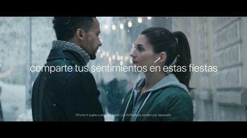 Apple iPhone X TV Spot, 'Comparte tus sentimientos' [Spanish] - Thumbnail 9