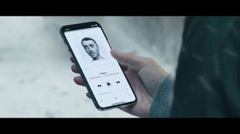 Apple iPhone X TV Spot, 'Comparte tus sentimientos' [Spanish] - Thumbnail 2