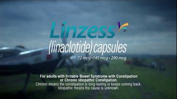 Linzess TV Spot, 'Burdened' - Thumbnail 4