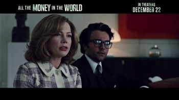 All the Money in the World - 2760 commercial airings