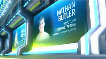 Pac-12 Conference TV Spot, 'PAC Profiles: Nathan Butler' - Thumbnail 1