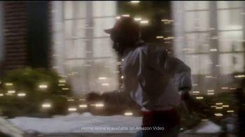 Amazon Fire TV TV Spot, 'Home Alone and Alexa' - Thumbnail 1