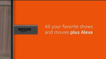 Amazon Fire TV TV Spot, 'Home Alone and Alexa' - Thumbnail 9