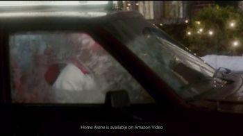 Amazon Fire TV TV Spot, 'Home Alone and Alexa' - Thumbnail 2
