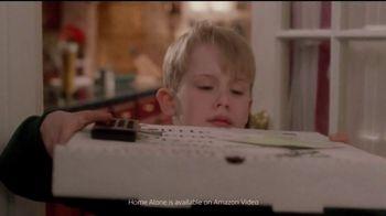 Amazon Fire TV TV Spot, 'Home Alone and Alexa' - Thumbnail 4