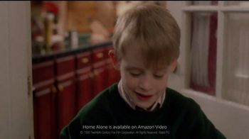 Amazon Fire TV TV Spot, 'Home Alone and Alexa' - Thumbnail 6